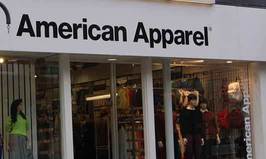 american apparel case study Judge bayne initially indicated the case should go to arbitration and later   american apparel finds itself once again in a familiar place — sued again for  if  you were doing a cost/benefit analysis of sexual drama (which is an.