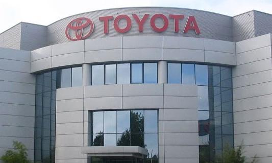 Toyota image file