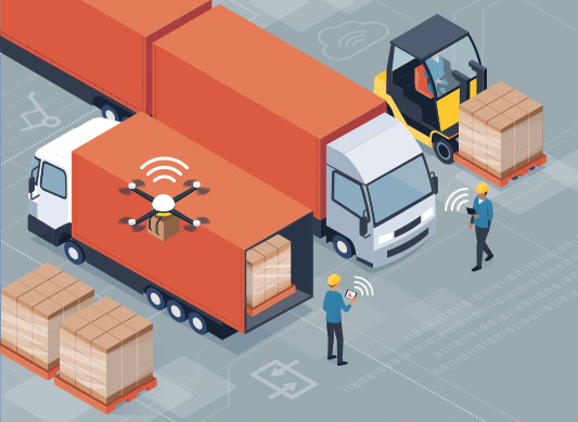 logistics-warehousing