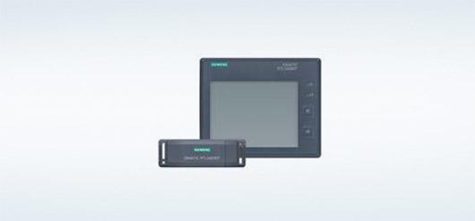 Siemens Transponders
