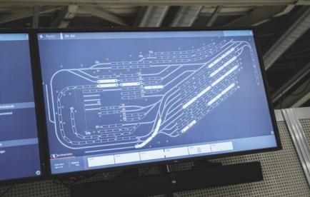 Siemens rtls